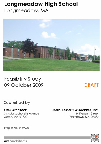 Feasibility Report Cover