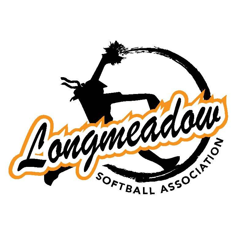 Longmeadow Softball Association Logo