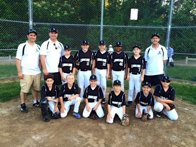 Longmeadow Baseball Association