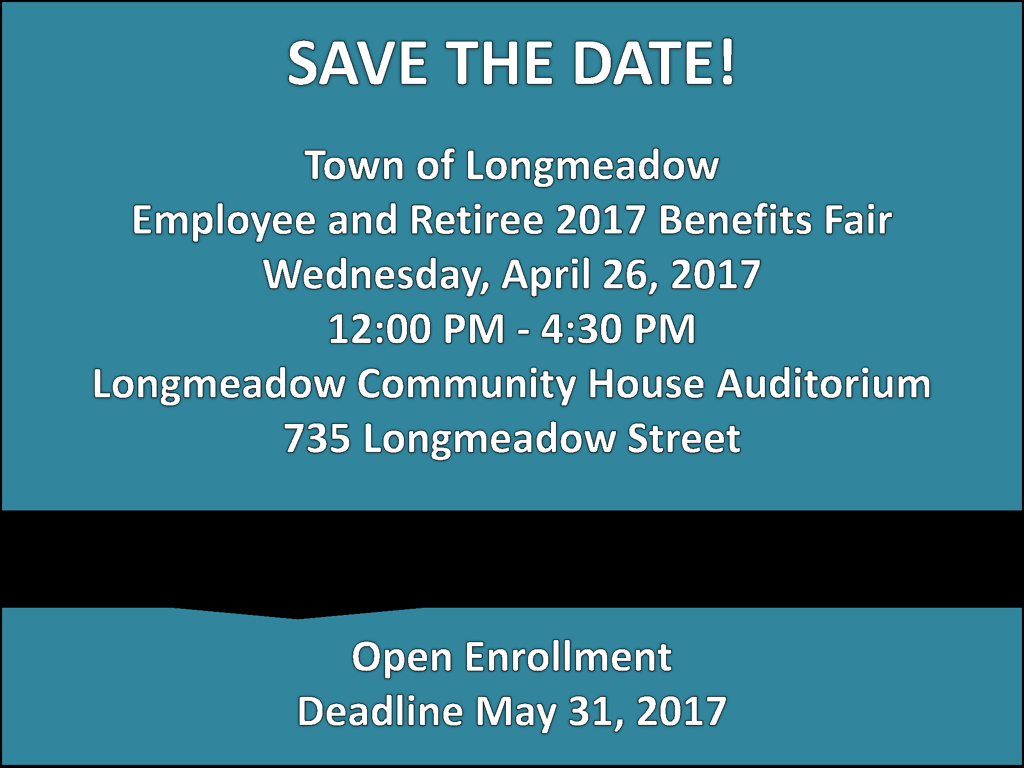 EE Save the Date 2017