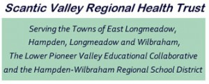 Scantic Valley Regional Health Trust. Serving the Towns of East Longmeadow, Hampden, Longmeadow and
