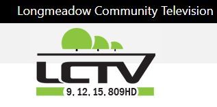 Longmeadow Community TV Logo