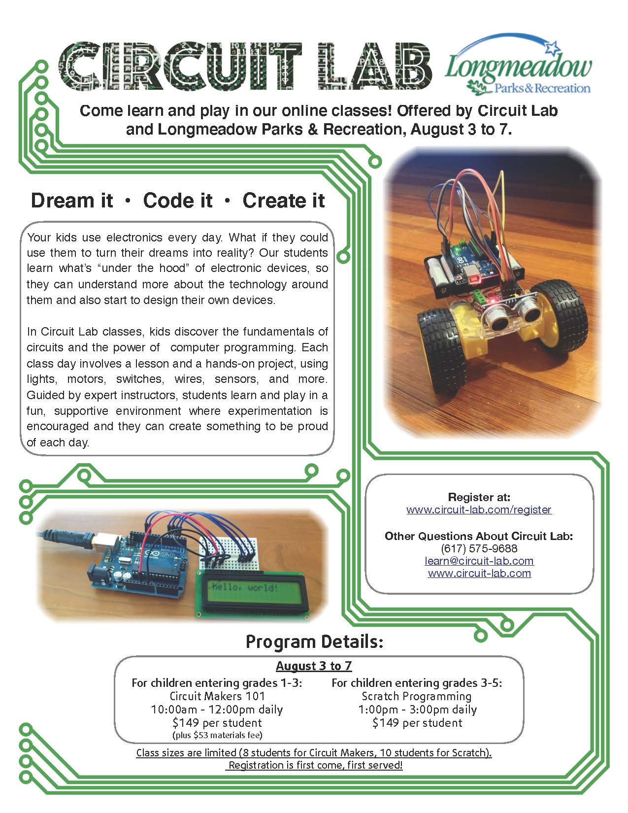 Circuit lab Flyer Longmeadow Summer 2020 Online_Page_1