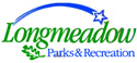 Longmeadow Parks and Recreation Logo