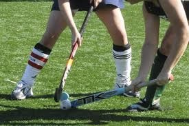 Field hockey square off