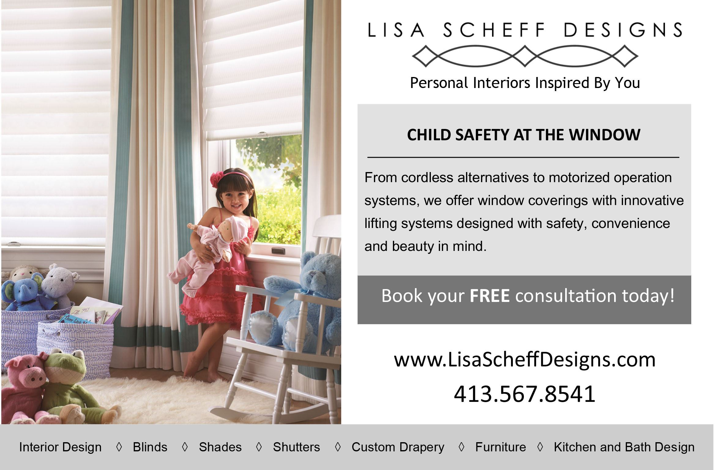 Lisa Scheff Designs